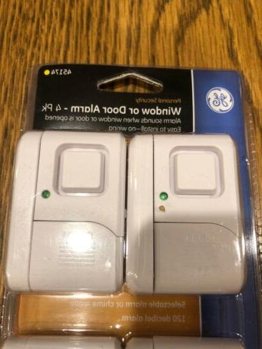 GE Personal Security Alarm Protection 45174