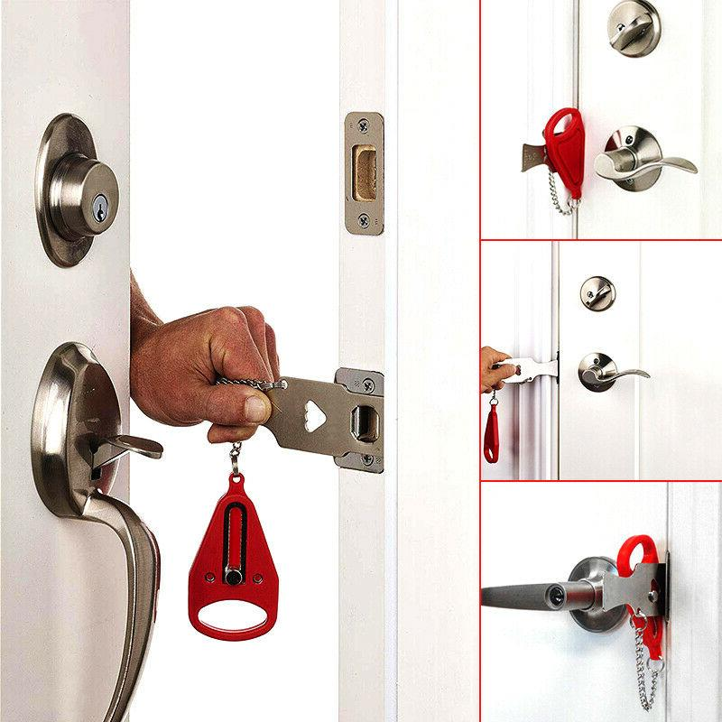 Hardware Easy Security Hotel