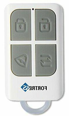 Fortress Security Store -Remote Control for Total Security H
