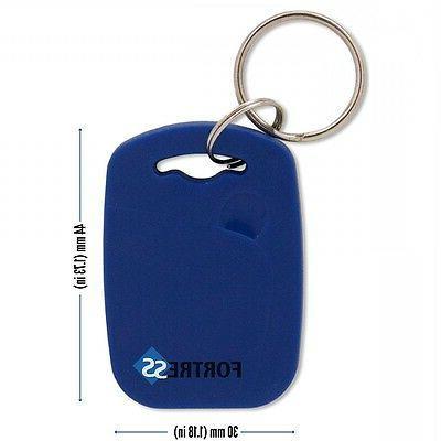 RFID Security Alarm System Keypad Total