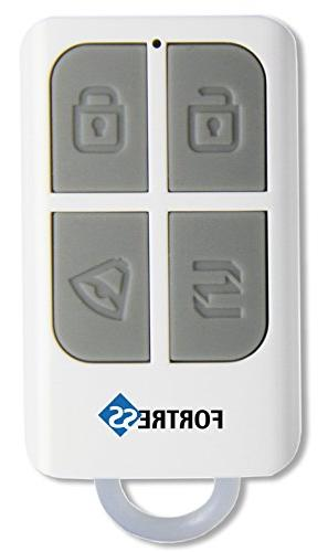 New Security Door Alarm: All-in-One Personal Alarm System with for Easy and Motion Sensor