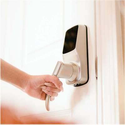 Lockly - Secure Bluetooth - Nickel