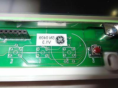 GE CC-SCLCD1 LCD SmartCommand Control System