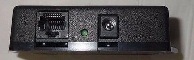 LCD Control