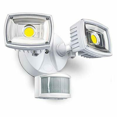 security motion sensor light