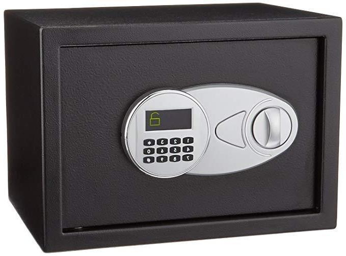 security safe 0 5 cubic feet