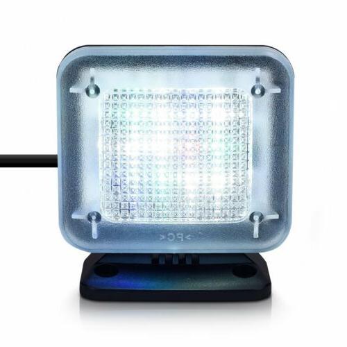 Fake TV Simulator Home Security Anti-Burglar LED