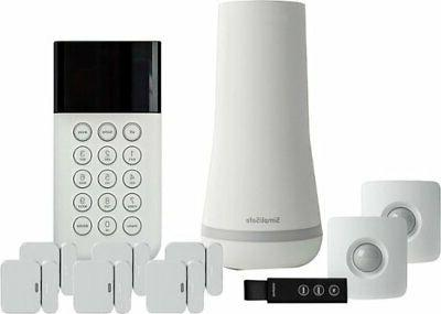 simplesafe shield home security system