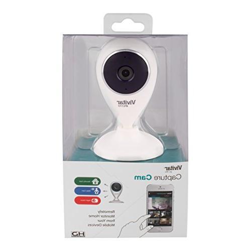 Vivitar Smart Home Capture Cam,