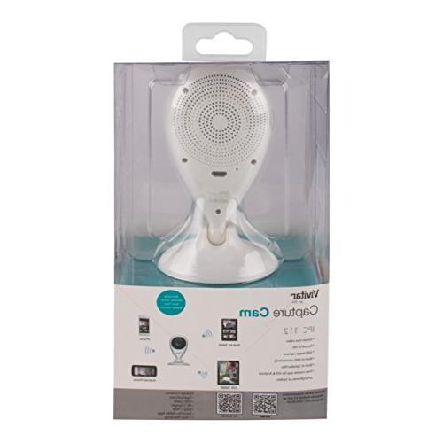 Vivitar Smart Home Cam,