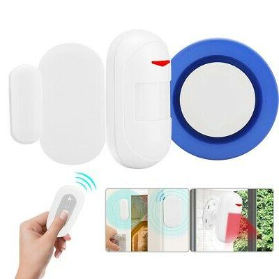 Smart Home Security Siren for Home Tuya