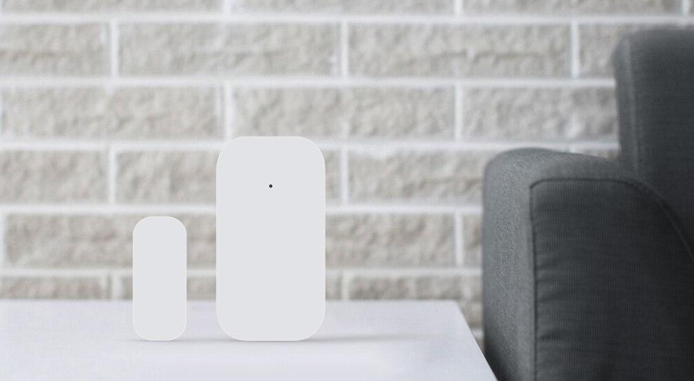Aqara Window Door Sensor alarm Mi homeAPP Xiaomi