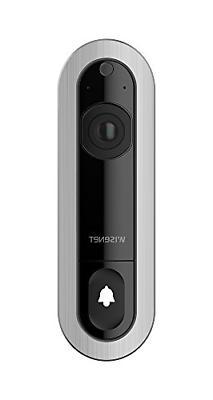 SmartCam D1 Wireless  video doorbell for home security. Free