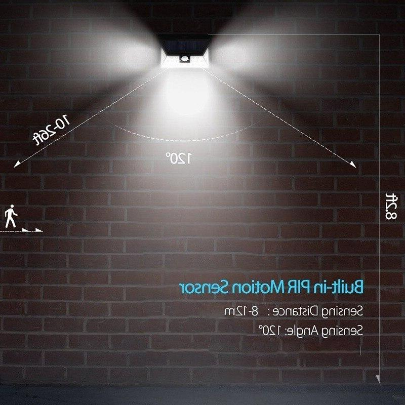 Light Lamp Outdoor Wireless Waterproof Light Hallway