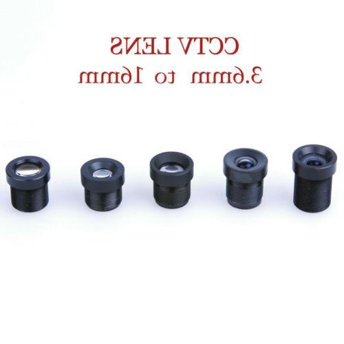 surveillance cctv cs mini lens