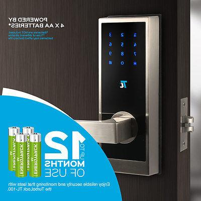TurboLock TL100 Smart Door
