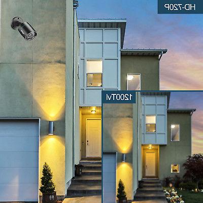 SANNCE CCTV Outdoor IR