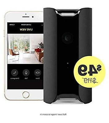 view wifi home monitor indoor
