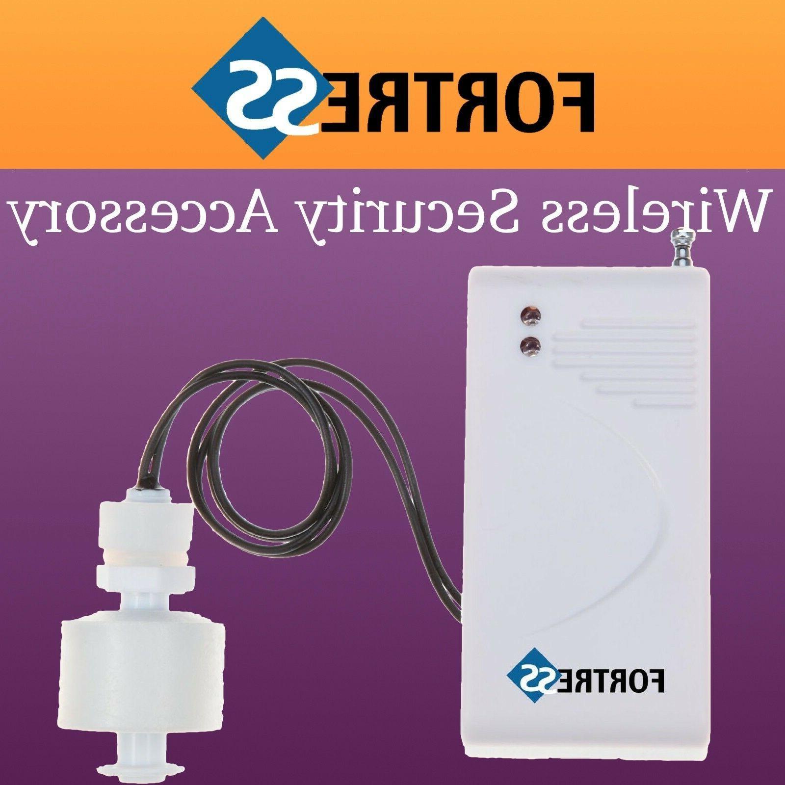Water Detector Flood Leak Sensor Home Automation