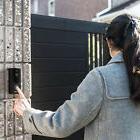 FLOUREON WiFi 2.4GHz Wireless Smart Home Video Doorbell 720P