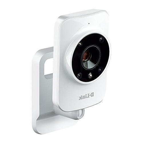 D-Link HD 720p Camera