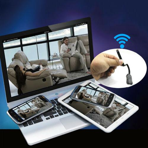 Mini Wifi IP HD DVR