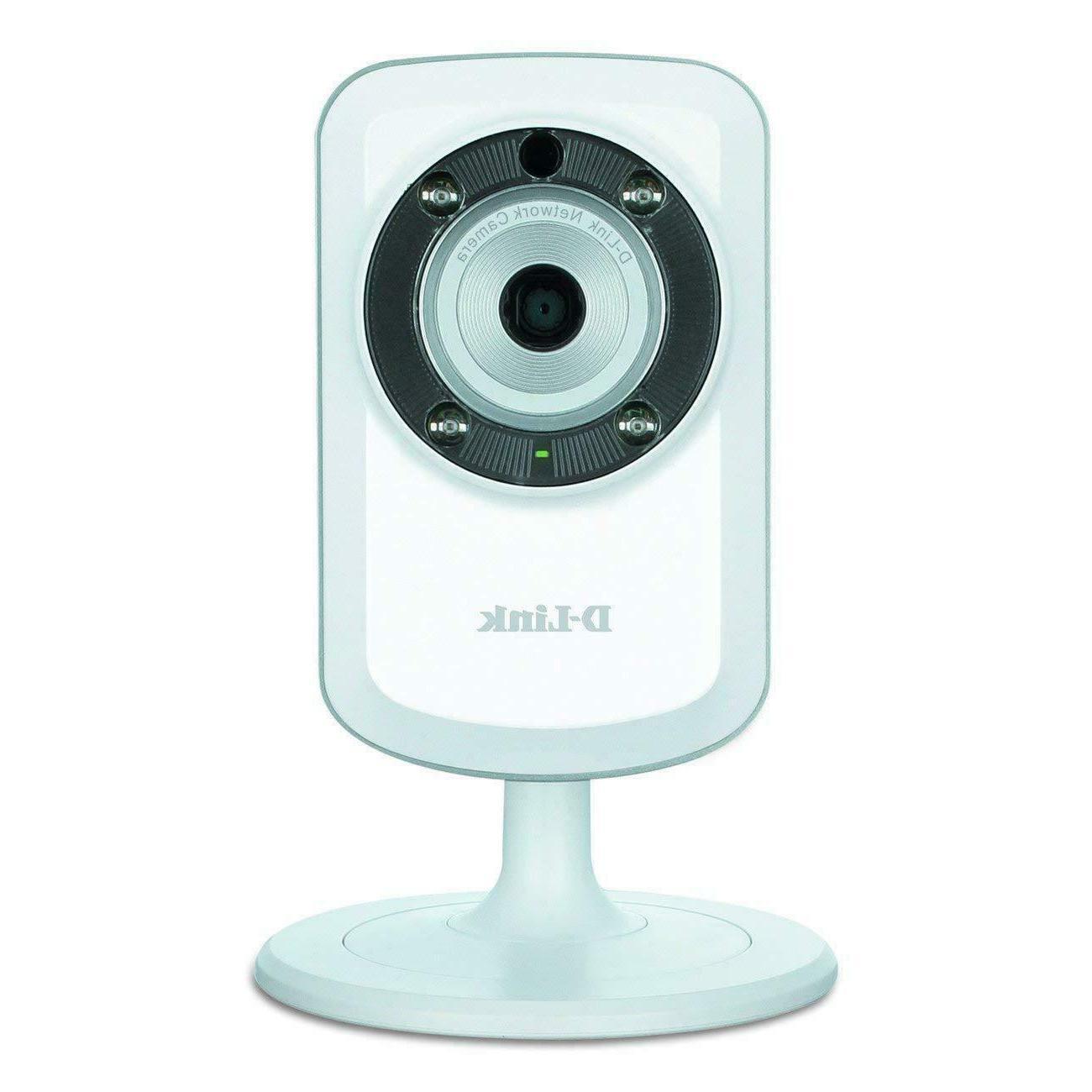wireless day night network surveillance