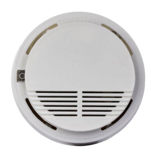 Wireless Home Alarm Security Burglar Detector