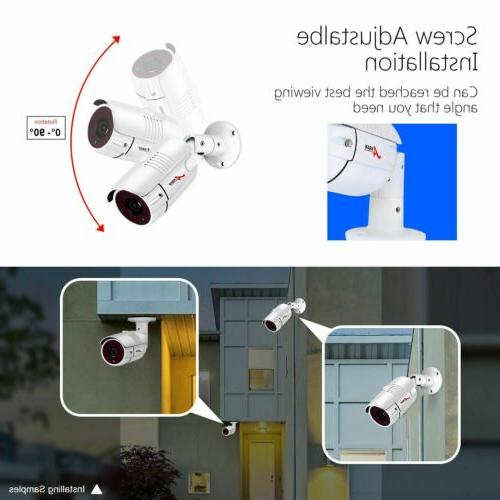 ANRAN Security Camera