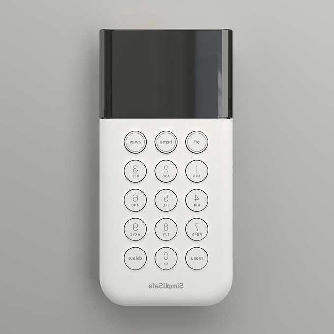 SimpliSafe Wireless
