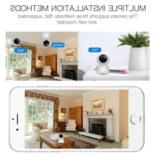 Wireless WiFi Home
