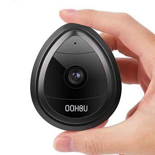 Wireless Security Camera, Home with Monitoring Baby Monitor, Cam