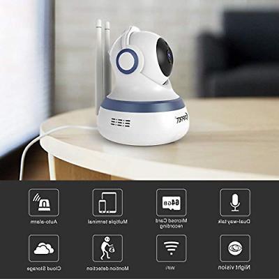HD 1080P Baby Home