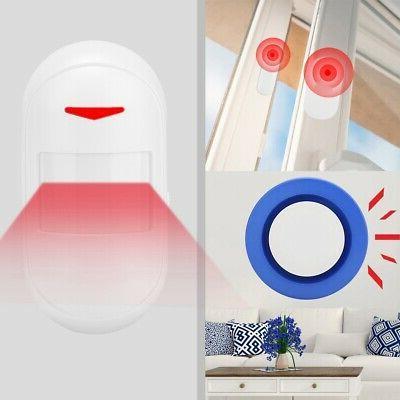 Smart Wifi Home Siren Anti-theft for Google Home Tuya