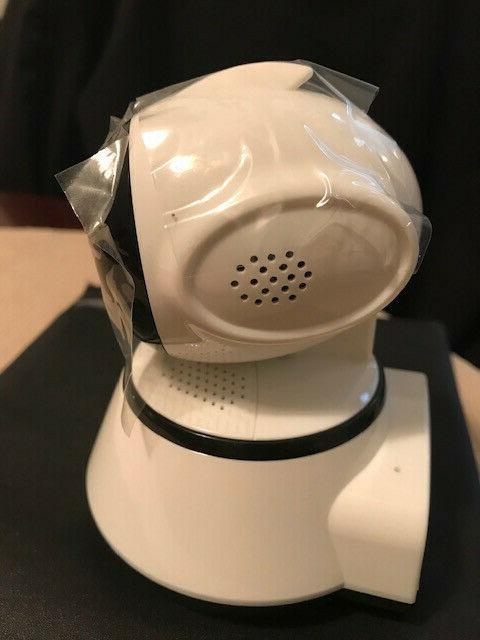 Wireless Monitor Alarm Camera Vision
