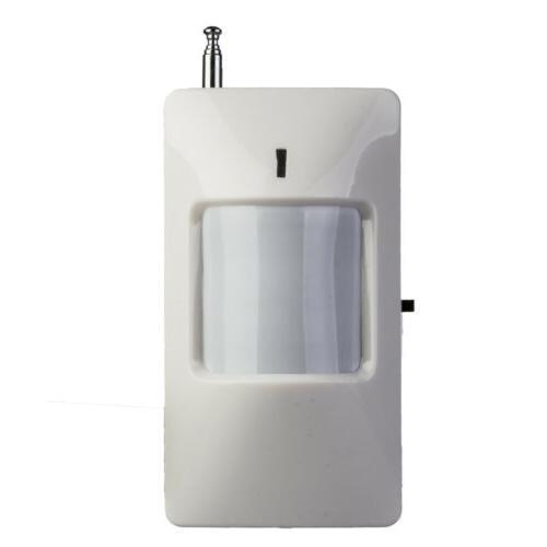 Wireless GSM Alarm System Burglar Sensors Detector
