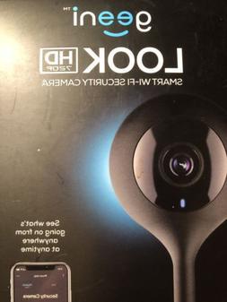 Geeni  LOOK 720p HD Smart Wi-Fi Home Security Camera with Ni