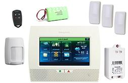 Honeywell Lynx Touch L7000 Wireless Security Alarm Slim Line