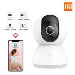Xiaomi Mi Home IP Security Camera 1080P HD WIFI Motion Detec