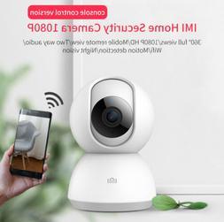 Xiaomi Mi Home Security Camera WIFI IP 1080P HD Motion Detec