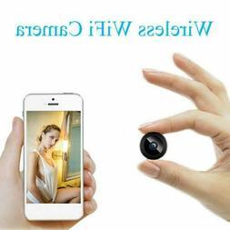 Mini Hidden Camera 1080P Small HD Wireless Home Security Sur