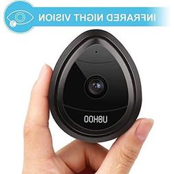 Security Camera, Mini IP Camera with Night Vision 720P HD Ho