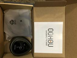 Mini IP Camera, UOKOO Home WiFi Security Surveillance Camera