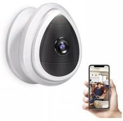 Mini IP Camera UOKOO Home WiFi Wireless Security Surveillanc