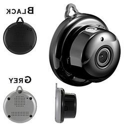 Mini IP Camera, 960P HD 2.8mm Wireless Mini WiFi Night Visio