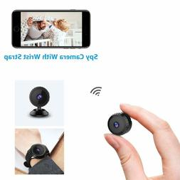AOBO Mini Spy Camera Wireless Hidden Home WiFi Security Came