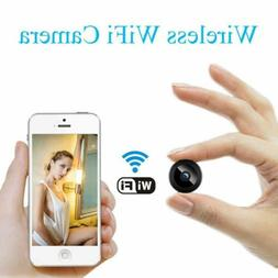 mini spy camera wireless wifi ip home