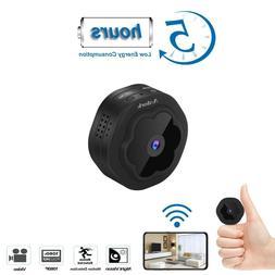 Anlork Mini Spy Hidden Camera WiFi 2020 1080p HD Home Secu