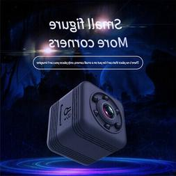 Mini Spy IP Camera Wireless WiFi HD 720P Hidden Home Securit