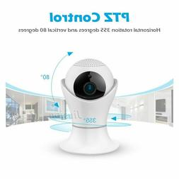 Mini WiFi Camera 1080P Home Security Video Camara Bebe Wirel